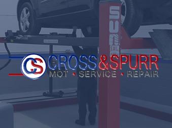 Cross & Spurr