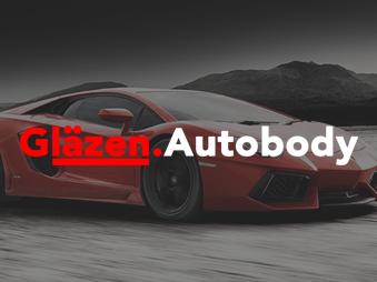Glänzen Autobody