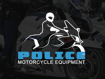 Police Motorcycle Equipment