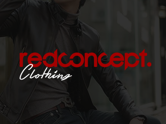 Red Concept Clothing