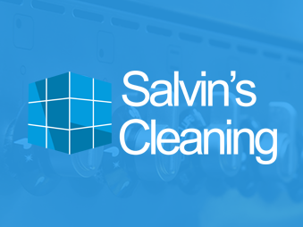 Salvins Cleaning