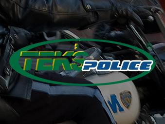 Tek's Police