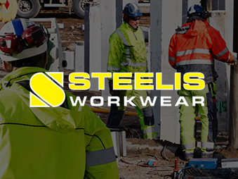 Steelis Workwear