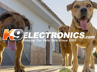 K9 Electronics